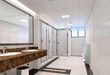 公共厕所尺寸大小,公共厕所隔断安装步骤、长高宽、材质及价格钣金加工
